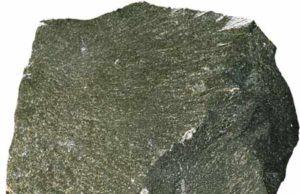 greywacke rock