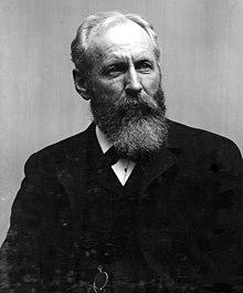 Grove Karl Gilbert
