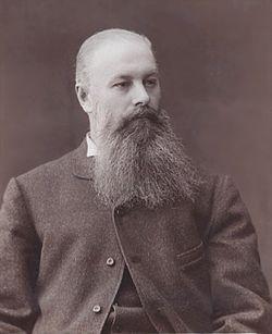Vasily Vasilievich Dokuchaev